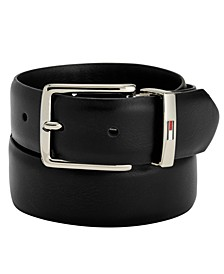 Reversible Dress Belt, Big Boys