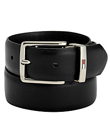 Tommy Hilfiger Reversible Dress Belt, Big Boys