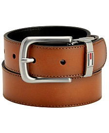 Tommy Hilfiger Reversible Belt, Big Boys