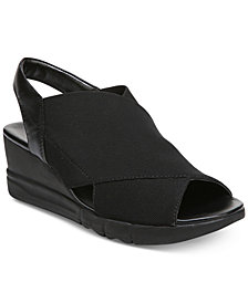 Naturalizer Isabella Wedge Sandals