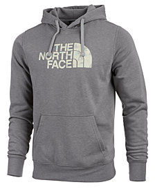 The North Face Men's Patterned Half Dome Hoodie