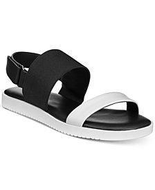 Alfani Women's Shaee Flatform Sandals, Created for Macy's