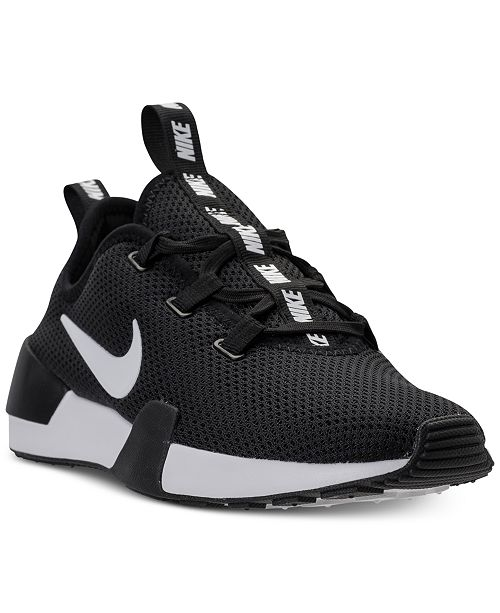 sports shoes d70c5 489bc ... Nike Women s Ashin Modern Casual Sneakers from Finish ...