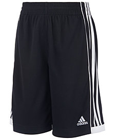 adidas Speed 18 Shorts, Big Boys