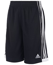adidas Big Boys Speed 18 Shorts