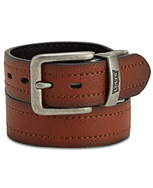 Levi's® Reversible Jeans Belt, Big Boys