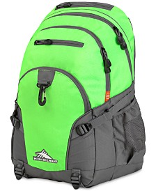 High Sierra Men's Loop Backpack