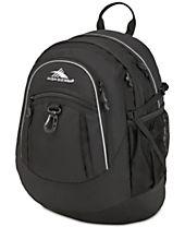 High Sierra Men's Fat Boy Backpack