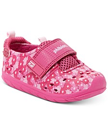 Made2Play Phibian Sneakers, Baby Girls & Toddler Girls