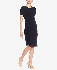 Catherine Catherine Malandrino Nan Ruched Dress