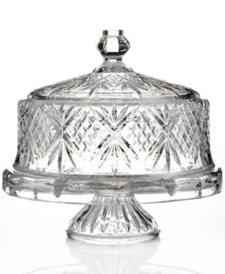 ... Dublin 4 in 1 Cake Stand. 93 reviews. $100.00. main image; main image ...  sc 1 st  Macy\u0027s & Godinger Serveware Dublin 4 in 1 Cake Stand - Serveware - Dining ...