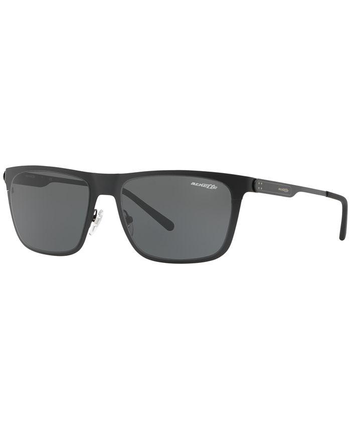 Arnette - Sunglasses, BACK SIDE AN3076