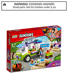 LEGO® Juniors Mia's Organic Food Market 10749