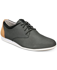 ALDO Men's Aauwen Lace Derby Sneakers