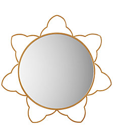 Madison Park Sienna Small Wall Mirror