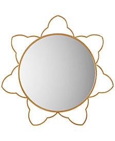 Madison Park Sienna Small Wall Mirror