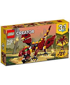 LEGO® Creator Mythical Creatures Set 31073