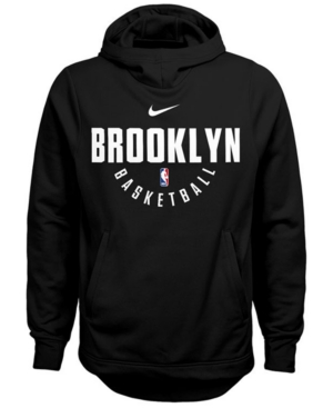 Nike Brooklyn Nets Elite...