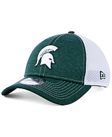 New Era Michigan State Spartans Shadow Turn 9FORTY Cap
