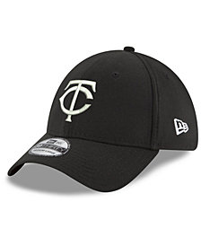New Era Boys' Minnesota Twins Dub Classics 39THIRTY Cap
