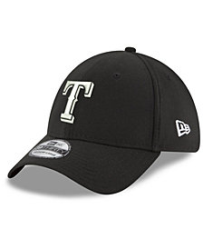 New Era Boys' Texas Rangers Dub Classics 39THIRTY Cap