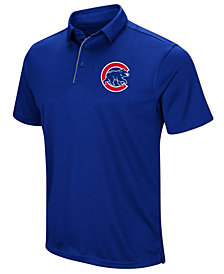 Under Armour Men's Chicago Cubs Tech Polo