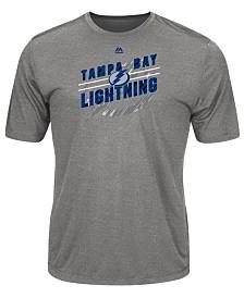 Majestic Men's Tampa Bay Lightning Drop Pass T-Shirt
