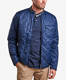 Barbour Men's Ard Quilted Bomber Jacket