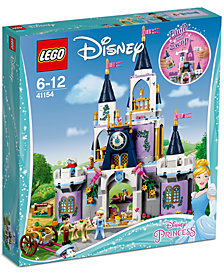 LEGO® Disney Cinderella's Dream Castle 41154