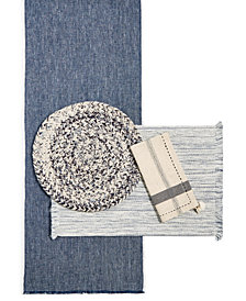 Lucky Brand Table Linen Collection, Created for Macy's