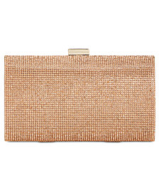 I.N.C. Ranndi Sparkle Clutch, Created for Macy's