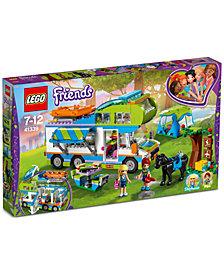 LEGO® Friends Mia's Camper Van 41339