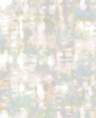 Cynthia Rowley for Tempaper Prism Rainbow Sherbet Self-Adhesive Wallpaper