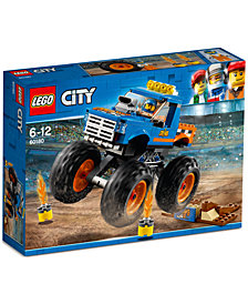 LEGO® City Monster Truck 60180