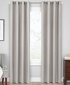 Berkley Grommet Window Panels