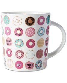 Donuts Mug