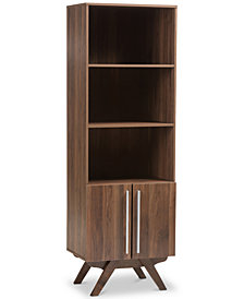 Ashfield Bookcase, Quick Ship