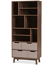 Britta Bookcase, Quick Ship