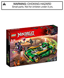 LEGO® Ninja Nightcrawler Set 70641