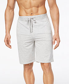 Polo Ralph Lauren Men's Striped Sleep Shorts