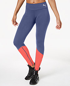 Puma Spark Colorblocked Leggings