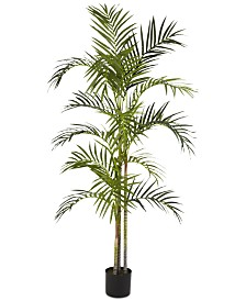 Nearly Natural 5' Areca Palm Tree