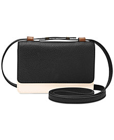 Fossil Mila Small Crossbody