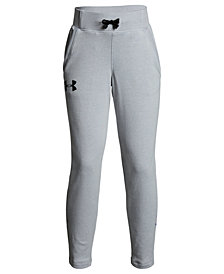 Under Armour Threadborne Sweatpants, Big Girls