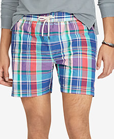 "Polo Ralph Lauren Men's 5-3/4"" Traveler Swim Trunks"