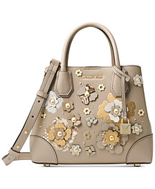 MICHAEL Michael Kors Studio Mercer Gallery Small Satchel