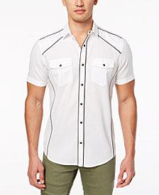 I.N.C. Men's Rori Shirt, Created for Macy's