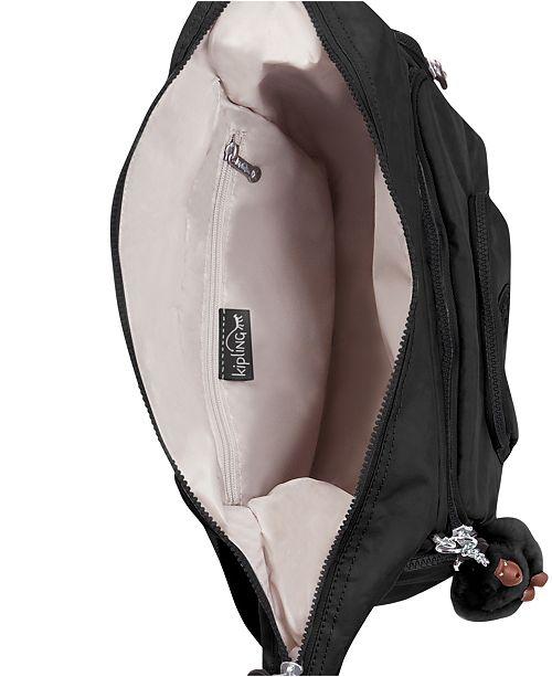 Kipling Europa Shoulder Bag   Reviews - Handbags   Accessories - Macy s 5dab6615783c3