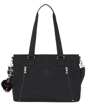 Image of Kipling Angela Shoulder Bag