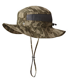 Columbia Men's Bora Bora Camo-Print Boonie Hat